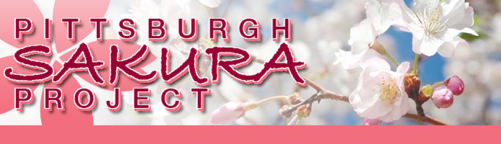 Pittsburgh Sakura Project